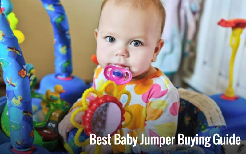 Best Baby Jumper Reviews