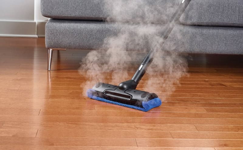 Can I Steam Clean My Laminate Wood Floor Laminate