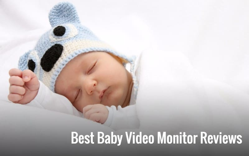 Best Baby Video Monitor Comparison Buying Guide