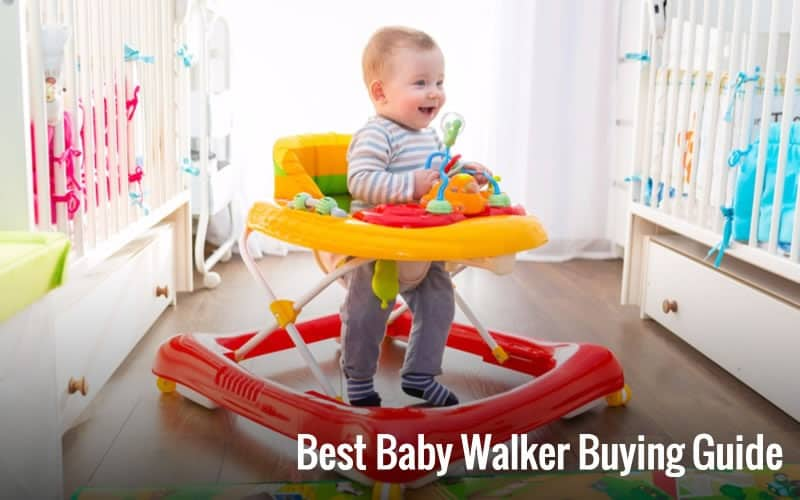 Best Baby Walker Comparison