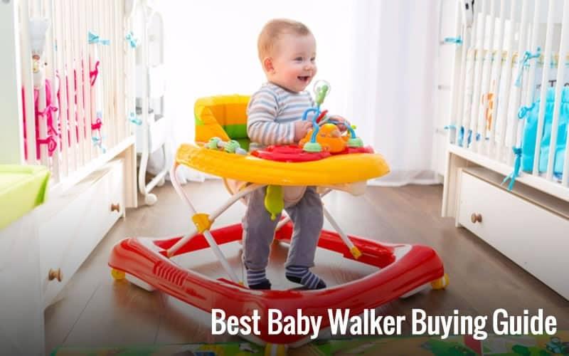 Best Baby Walker Comparison