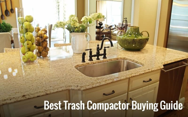 Best Trash Compactor Buying Guide