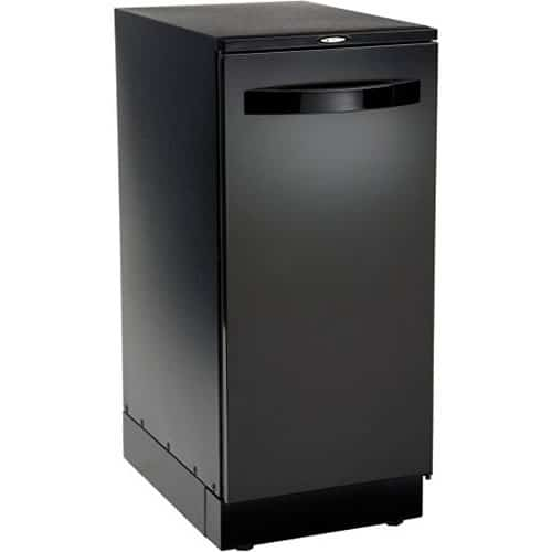 Broan 15BL Elite Trash Compactor with Storage Compartment and Odor Control System