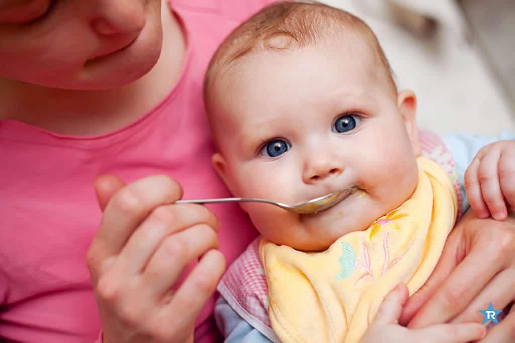Easy DIY Baby Food Recipes