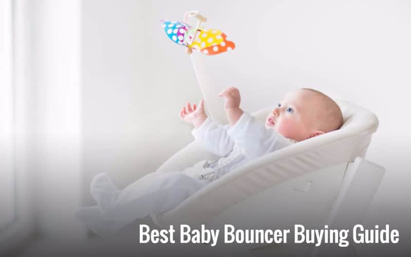 Best Baby Bouncer Buying Guide