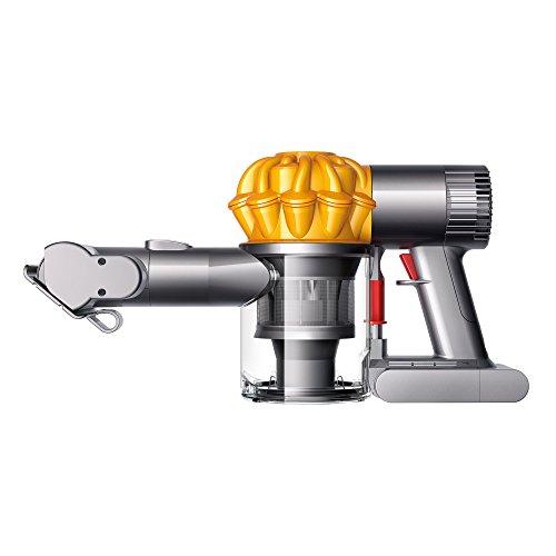Dyson V6 Top Dog Cordless Handheld Vacuum