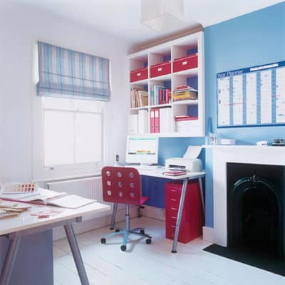 Work Station for Your Kids and Yourself