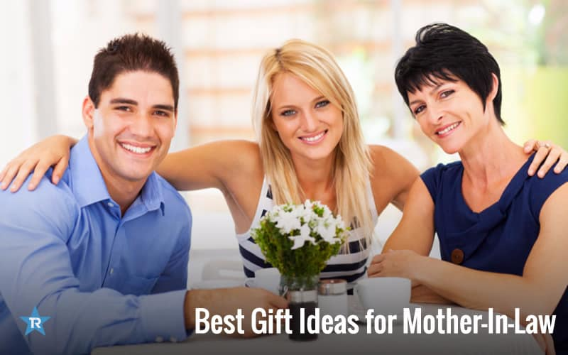 Best Gift Ideas for Mother-in-law