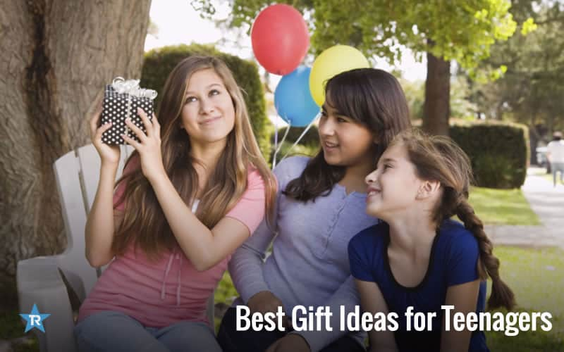 Best Gift Ideas for Teenagers