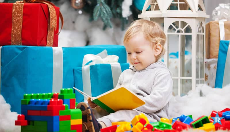 Best Gift Ideas for Toddlers