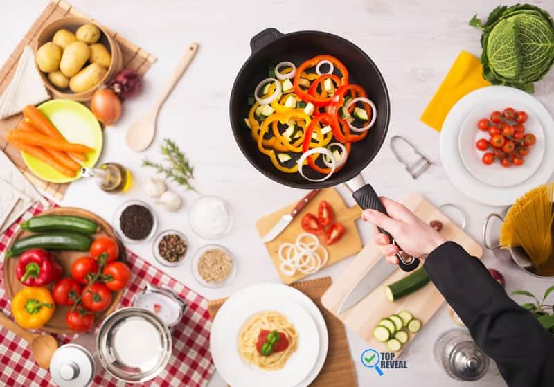 Best Nonstick Cookware Sets Blog