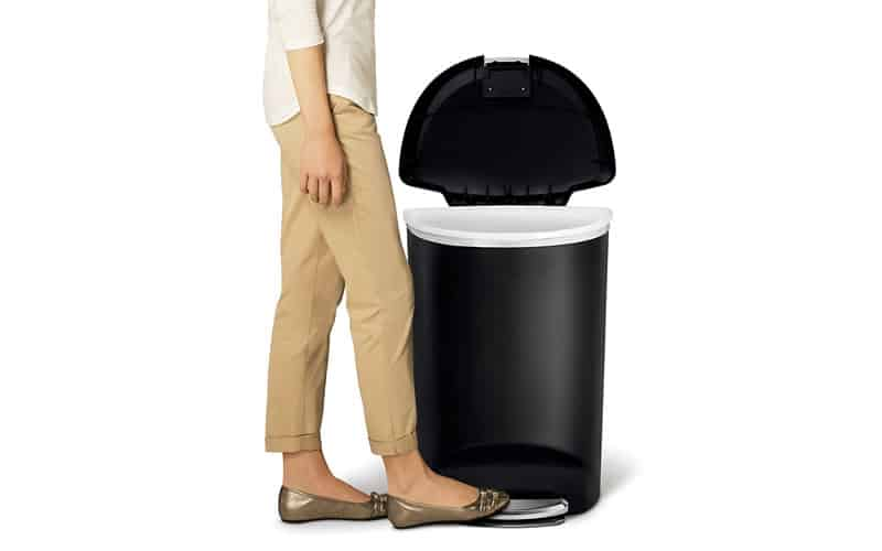best kitchen trash can. Interior Design Ideas. Home Design Ideas