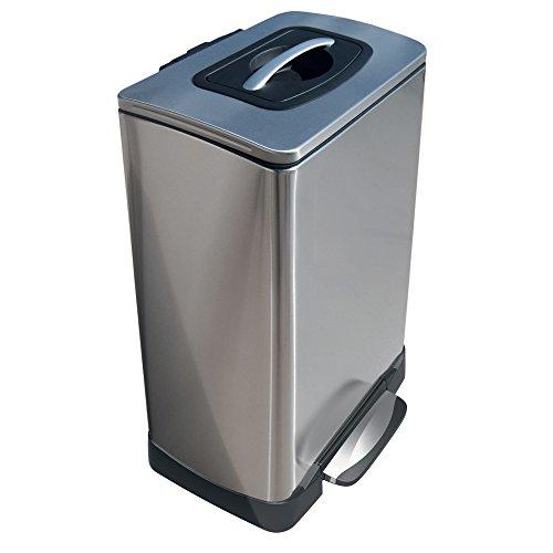the 7 best trash compactor comparison reviews (2017): push trash