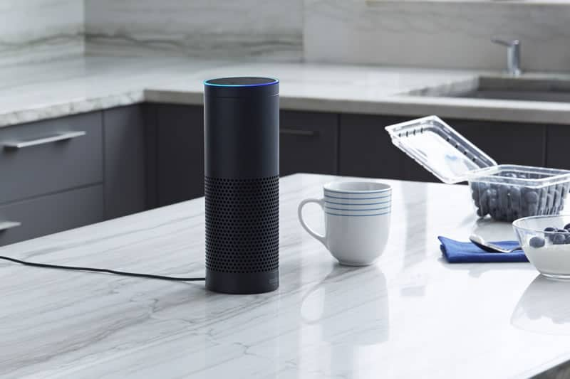 Why and What is Alexa Echo