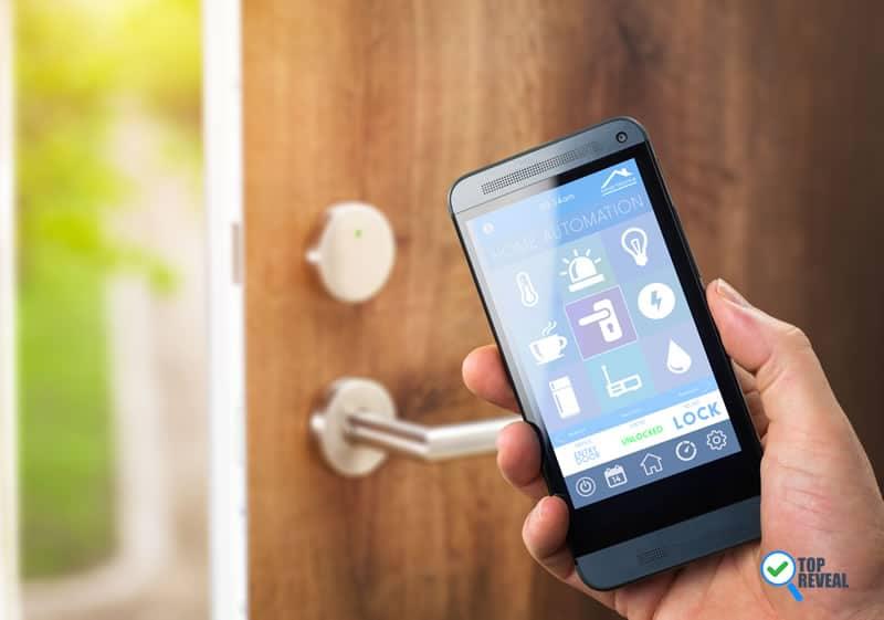 Smart Door Lock - Smart Home Smarter Than You