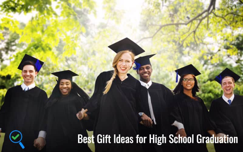 best gift ideas for high school graduation