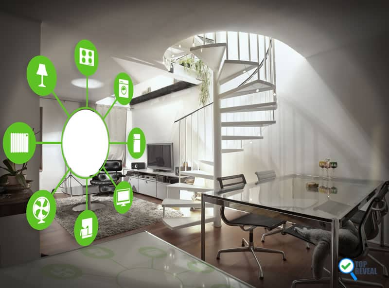 smart home smarter than you