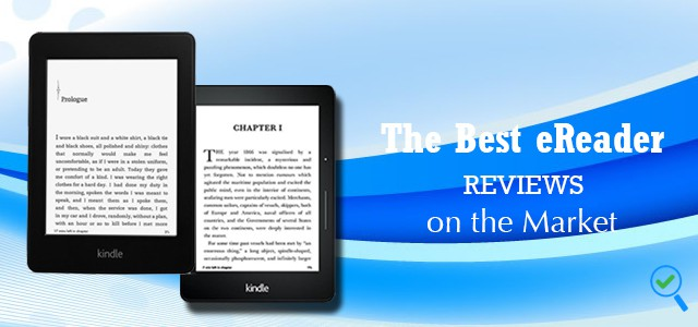 Best eReader Reviews