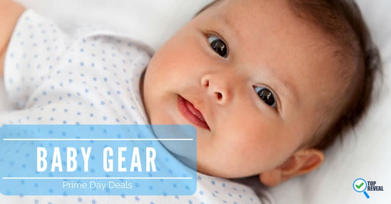 Baby Gear Prime Day Deals and Sale