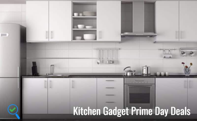 Kitchen Gadget Prime Day Deals