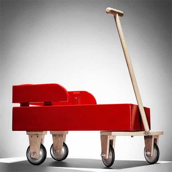 how to build a Kids wooden Wagon