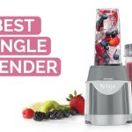 Best Personal Single Serve Blender