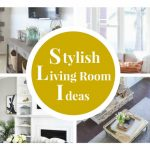 Stylish Living Room Ideas