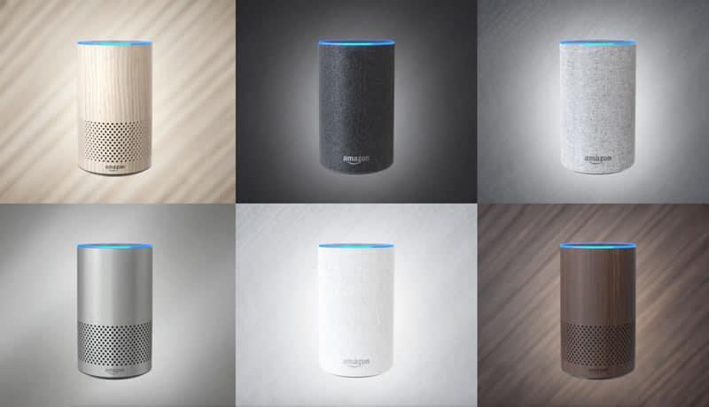 Amazon Echo 2nd Gen 2017 Review
