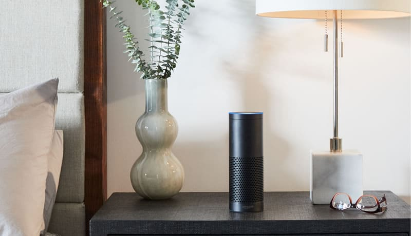 Amazon Echo Black Friday and Cyber Monday Deals