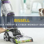 Bissell Black Friday and Cyber Monday Deals