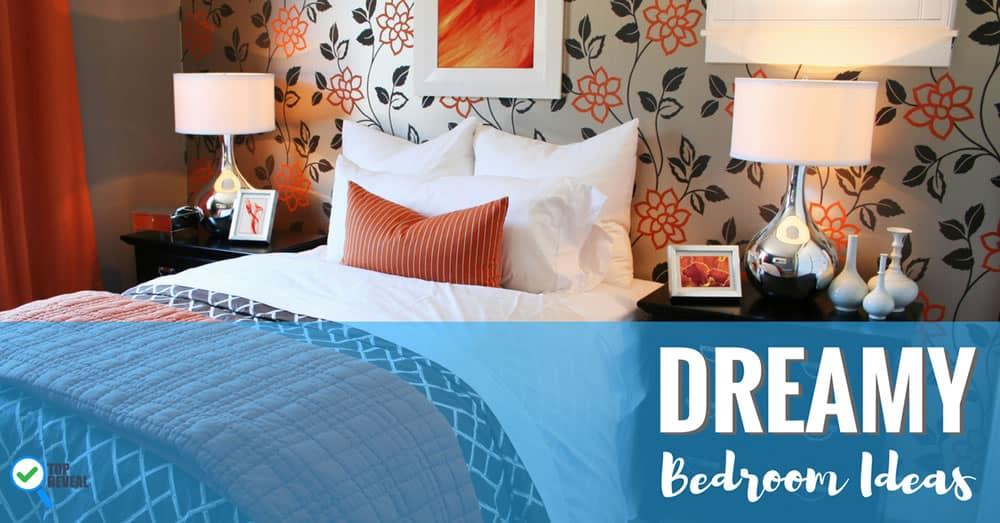Dreamy Bedroom Ideas