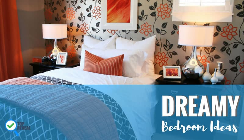 Dreamy Bedroom Ideas Featured