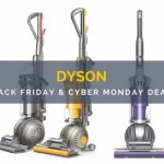 Dyson Black Friday and Cyber Monday Deals