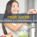 Juicer Black Friday and Cyber Monday Deals