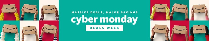 best amazon cyber monday deals