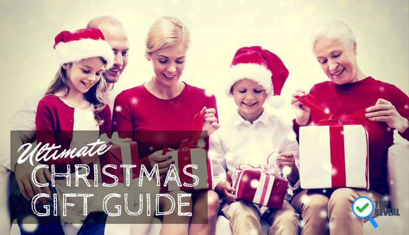 Christmas Gift Guide and Ideas