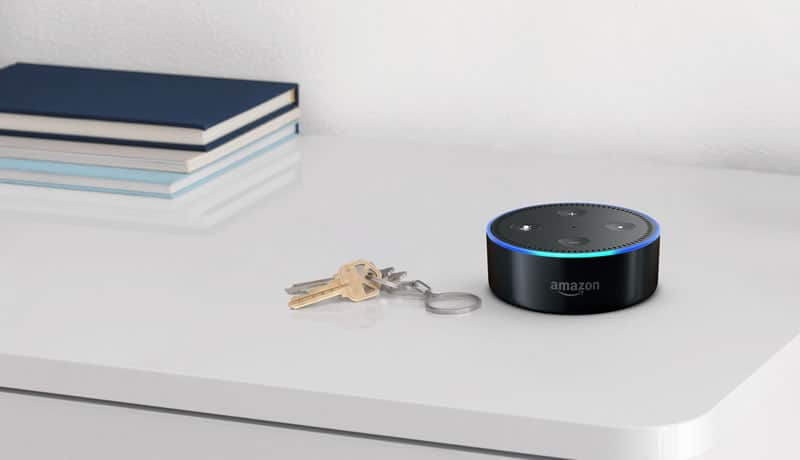 Echo Dot Cases Mounts Stands and Smart Accessories