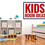 Fun Kids Room Ideas