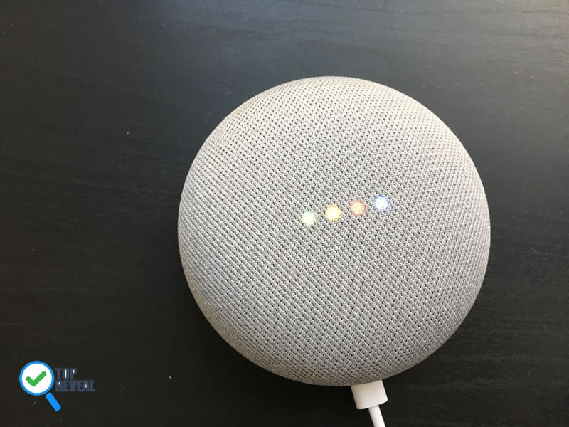 Google Home Mini Main Features