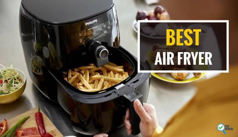 best air fryer reviews