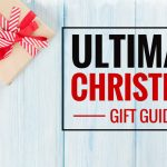 ultimate christmas gift guide and gift ideas