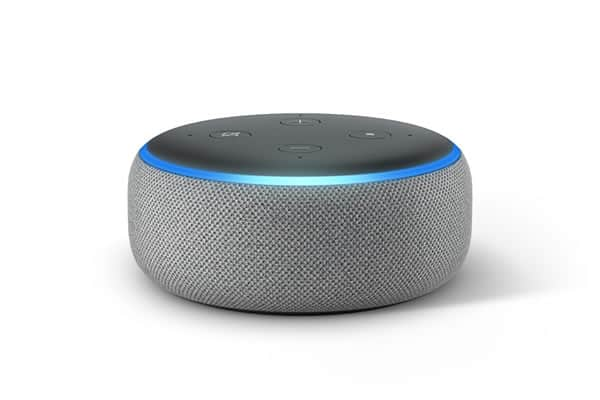 Amazon Echo Dot - You can automate home in cheap