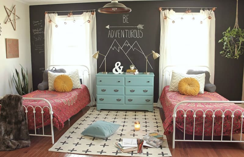 Boho Vintage-Unexpected yet Perfect