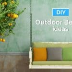 DIY Outdoor Bench ideas