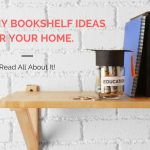 Great DIY Bookshelf Ideas for Your Home
