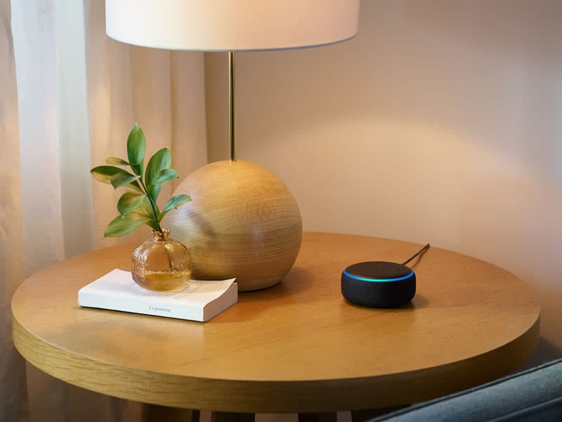 How to Automate Your Home with Echo Dot
