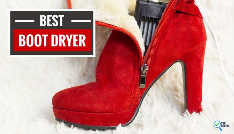 best boot dryer reviews