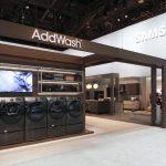 Smart Appliances at CES 2018