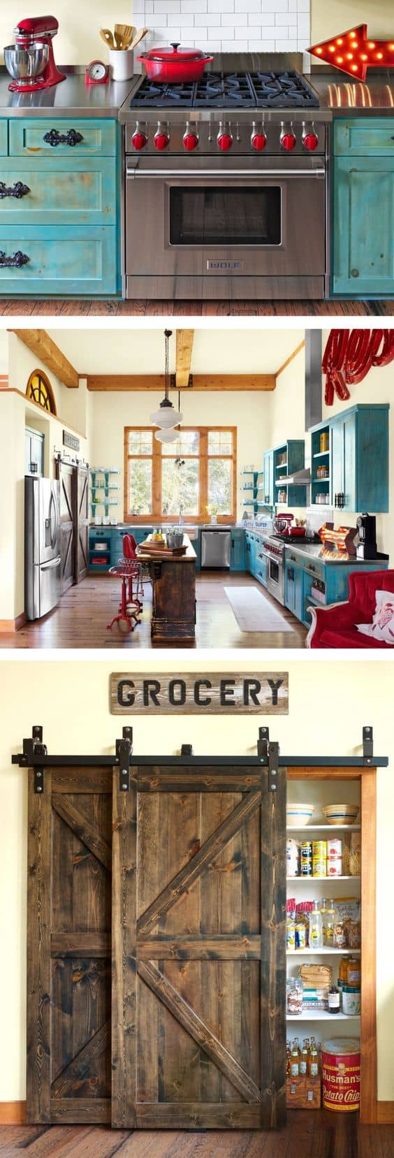 Be You- And Your Kitchen Too