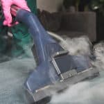 How To Use a Steam Cleaner The Right Way